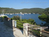 Studio apartment JULIJA  V, Mljet, Croatia