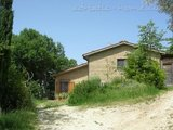 House Maremma countryside, Grosseto, Italy