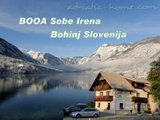 Rooms BOOA Rooms Irena Lake Bohinj, Bohinj, Slovenia