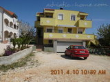 Apartment ANTE, Vir, Croatia