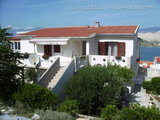 Apartment Ivana App 6, Pag, Croatia