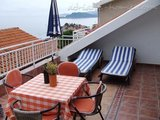 Apartmány Two-Bedroom ,with Sea View NR LUX ****, Sveti Stefan, Černá Hora