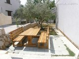 Apartment ˝ VILLA JUPY ˝, Pag, Croatia