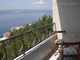 Studio apartment Villa Luxor, Pisak, Croatia