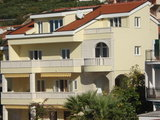 Apartment MG Ravlic 4+1, Makarska, Croatia