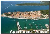 Apartment Anica 2+1, Rab, Croatia