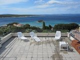 Apartment  TOMO  3. SUPETARSKA DRAGA, Rab, Croatia