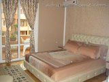 Appartementen LUX HOLIDAY II, Ulcinj, Montenegro