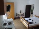 Studio apartment Center, Budva, Montenegro