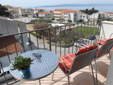 Studio apartment Nina, Baka Voda, Croatia