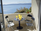 Apartments 1234 - Sea view - Dalmatia coast, Omiš, Croatia
