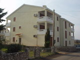 Apartments Punat, Krk, Croatia
