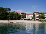 Apartment Dora A4, Rab, Croatia
