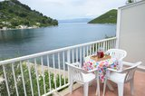Apartment MIRJANA 3, Mljet, Croatia