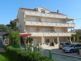Apartment and restaurant Katarina, Pag, Croatia