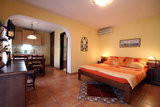 Studio apartment daMonte E-Apartment 2+1, Budva, Montenegro