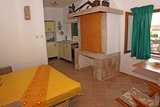 "Studio apartment BADOLJO - ""Dvor"", Hvar, Croatia"