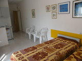 Studio apartment MORNAR, Petrovac, Montenegro