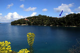 Apartment Carmen, Dugi Otok, Croatia
