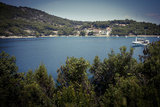 Apartments Ivo III, Mljet, Croatia