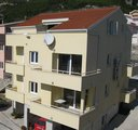 Apartments Zelic, Tučepi, Croatia