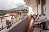 Apartments Nele 4+2, Makarska, Croatia