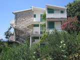 Studio apartment Apartments Virginia, Vila Rozalija , Brela, Croatia