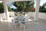 Apartments Apartmans with see  view (A1), Pag, Croatia