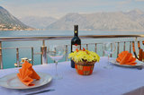 Апартаменты Kotor Bay Beautiful Sea View Apartment, Kotor, Черногория