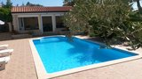 Apartments Holiday house with pool Kozada Štinjan, Pula, Croatia