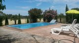 Дом Holiday house with pool Kozada Štinjan, Pula, Хорватия