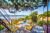 Apartments First floor from 4 to 7 persons, Pelješac, Croatia